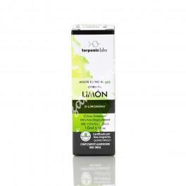 Limón - Aceite Esencial Puro Bio Terpenic