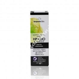 Hinojo Amargo - Aceite Esencial Puro