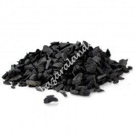 Estoraque Negro en Trozos - Resina de Styrax