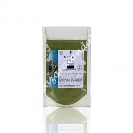 Indigo Bio Puro En Polvo | Coloración Vegetal - 50 g