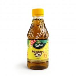Aceite de Mostaza - Dabur - Ayurveda