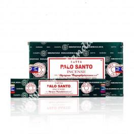 Palo Santo Satya - Incienso Varilla para Quemar