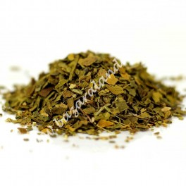 Muérdago Troceado - Incienso Herbal