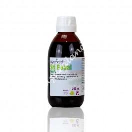 Sri Gopal - Aceite Tipo Caliente Formulación Ayurvédica