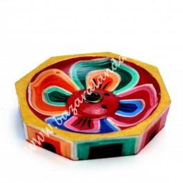 Incensario Flor de Loto Tibet