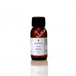 Aceite de Argán - 60 ml - Bio y 100% Natural - Auténtico Marroquí