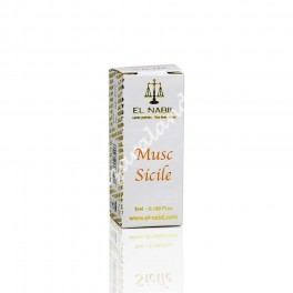 Almizcle Sicilia  - Musc Sicile - Perfume Árabe