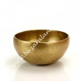 Cuenco Tibetano Ohm - 10 cm - 9 Metales