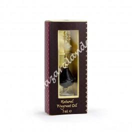 Perfume de Patchouli Natural - India