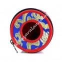 Funda para Tingshas - Platillos Tibetanos  9,5 cm