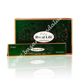 Royal Life - Incienso Varilla 20 g - Pradhan