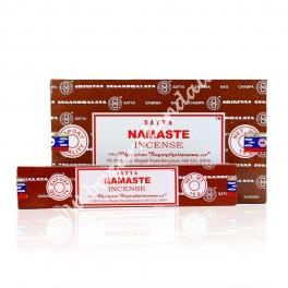 Namaste - Incienso Satya Extra