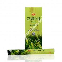 Alcanfor - Camphor Incienso en Varilla SAC