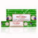 Patchouli - Incienso Satya Varilla