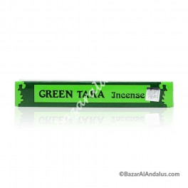 Green Tara - Incienso Tibetano Calidad Extra