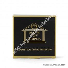 Oleum Íntimo di Pompeia - Cosmético Íntimo Femenino