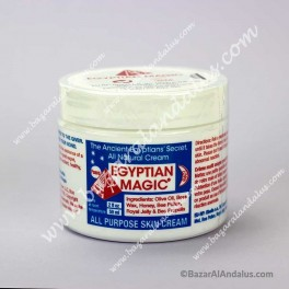 Egyptian Magic - Crema Hidratante con Productos 100% Naturales