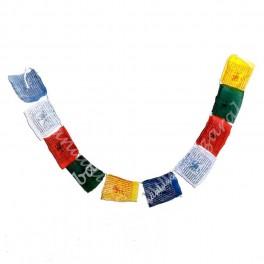 Banderas Tibetanas - Grande Tamaño 2