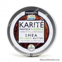 Manteca De Karité BIO Pura - Refinada