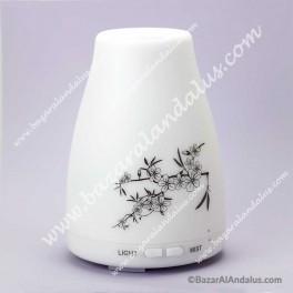 Difusor de Aceites Esenciales Para Aromaterapia - Ocelia