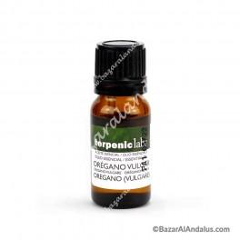 Orégano- Aceite Esencial - Terpenic