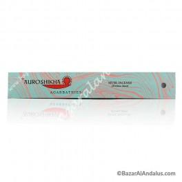Almizcle - Musk Incense - Incienso Varilla - Auroshika