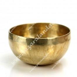 Nirmala Cuenco Tibetano - 10 cm - 7 Metales