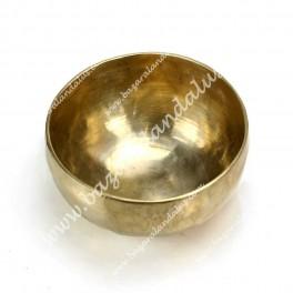 Nirmala Cuenco Tibet - 12 cm aprox - 7 Metales - Calidad Extra