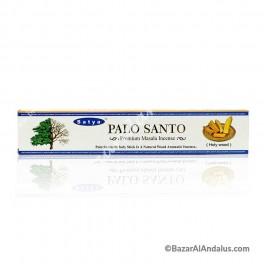 Palo Santo Varilla - Satya Premium Masala