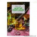 Aceites Esenciales - Aliados Contra el Estrés - Antonia Jover