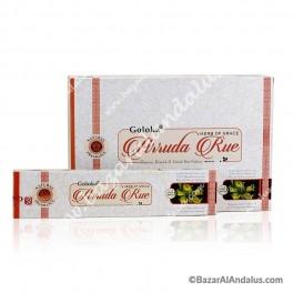 Ruda  - Arruda - Goloka Incienso Varilla