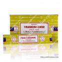 Frankincienso -Frankincense Incienso Varilla Masala - Satya
