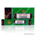 Nirvana Incienso Premium Masala - Spiritual Nirvana