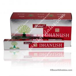 Dhanush - Incienso Premium Balaji Varilla
