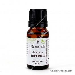 Aceite de Hipérico BIO - Namasté