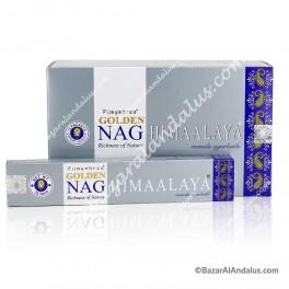 Golden Nag Himaalaya - Vijayshree