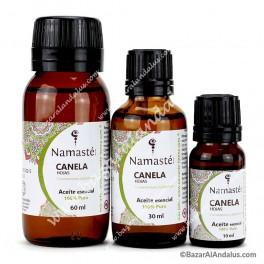 Canela Hojas - Aceite Esencial Puro Extra - Namasté