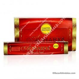 Acharya - Incienso en Varilla Premium - Nandita