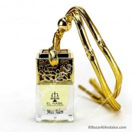 Adem Almizcle - Perfume para Coche - El Nabil
