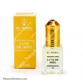 Luna de Miel - Perfume de Oriente