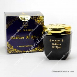 Al Afzal - Bakhoor El Nabil