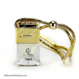 Tropical - Perfume para Coche - El Nabil