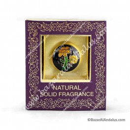 Orquidea - Perfume Sólido Natural