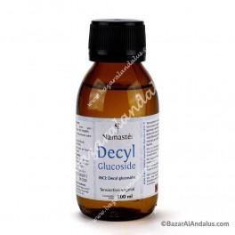 Decyl Glucoside - Tensioactivo Natural