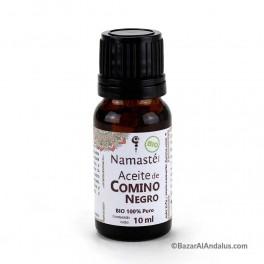 Comino Negro - Aceite BIO Puro 100% Natural - Ajenuz - Niguelle