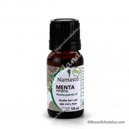 Menta Piperita BIO - Aceite Esencial Puro Extra - Namasté