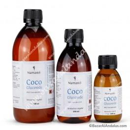 Coco Glucoside - Tensioactivo Origen Vegetal - Cosmética Natural