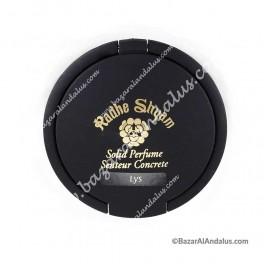 Perfume de Lys en Pasta - Radhe Shyam