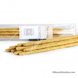 Palo Santo - Incienso Puro 100% Natural
