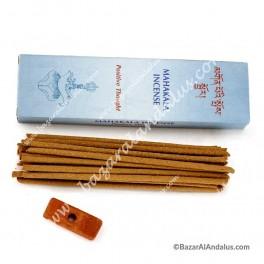 Mahakala Incense - Auténtico Incienso Tibetano
